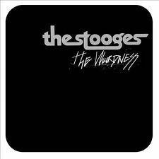 The Stooges - The Weirdness CD - LIKE NEW - Iggy Pop