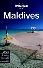 Travel Guide: Maldives by Lonely Planet Publications Staff and Tom Masters...