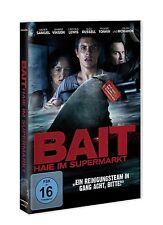 BAIT-HAIE IM SUPERMARKT  DVD NEU