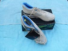 New Cycling Shoes Specialized size US 11 wild dog grey blue