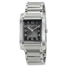 Baume and Mercier Stainless Steel Unisex Watch 10021