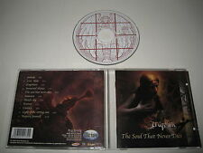 SERAPHIM/THE SOUL THAT NEVER DIES(SE PRESENTAN/032)CD ÁLBUM