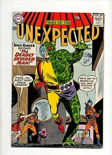 Tales of the Unexpected #76 DC Comics Bob Brown VG