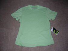 Cannondale Womens Trail Jersey Medium Green 3F150M/LIM NWT/NEW