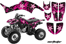 Honda TRX 400EX AMR Racing Graphics Sticker Kits TRX400EX 99-07 Quad Decals NSBP