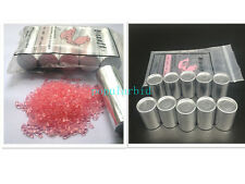 10Cans/Bag Small Dental Materials Denture Flexible Acrylic Without Blood Streak