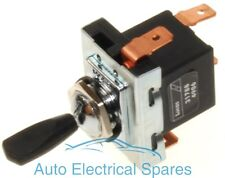 Lucas 3 position toggle switch for CLASSIC MOTORCYCLE
