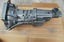 Suzuki Samurai 5 speed remanufactured Transmission with 1 Year Warranty