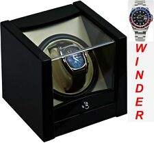 Single Automatic Watch Winder   model: Galaxy-1BPL