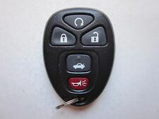OEM GM KEYLESS REMOTE ENTRY KEY FOB CLICKER ALARM GM/L 22733524 KOBGT04A