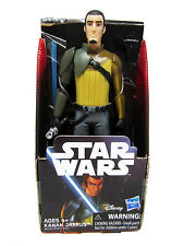 "Hasbro Star Wars Kanan Jarrus 6"" Action Figure ""Family Dollar Exclusive"""