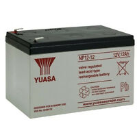 Brand new cells to build RBC 6 Battery pack for APC UPS - Needs Assembly 12V 12A
