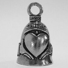 CLADDAGH Guardian® Bell Motorcycle - Harley Accessory HD Gremlin NEW