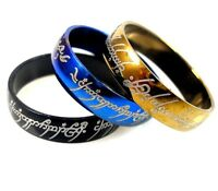 36 Lord of the ring stainless steel rings 6mm mix fashion rings lots wholesale