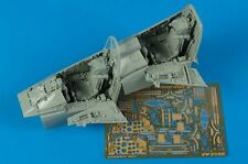 Aires 1/32 Sukhoi Su-25UB Frogfoot B Cockpit Set for Trumpeter kit # 2168