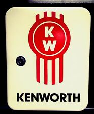 KENWORTH TRUCK VINTAGE DEALERSHIP REPAIR SHOP  KEY BOX NEW