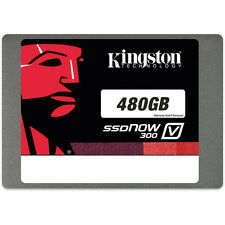 Kingston 480GB SATA III Internal Solid State Drive (SSD) SV300S37A/480G SSDNow