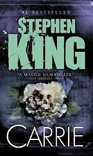 Carrie by Stephen King (2011, Paperback)