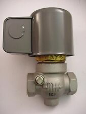 """Honeywell V4036A 1019 Solenoid LP Gas 1/2"""" NPT Ships on the Same Day of Purchase"""