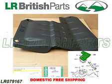 GENUINE LAND ROVER BATTERY BOX COVER  RANGE ROVER EVOQUE LR079167 NEW