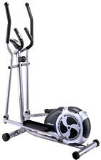 COSCO EXERCISE BIKE CYCLE MAGNETIC ELLIPTICAL CROSS TRAINER 8 KG FLYWHEEL METER