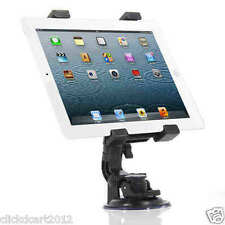 Car Windshield Car Mount Tablet Stand Holder Bracket For Samsung iPad Asus
