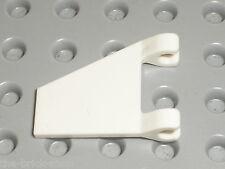 Drapeau LEGO White Flag 2 x 2 Trapezoid ref 44676 / Set 6967 75072 30247 7665...
