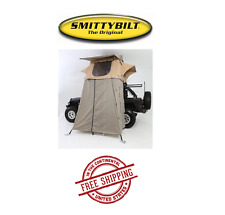Smittybilt Tent Annex for Overlander Roof Top Tent 2788 Tan