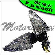 LED Blinker Universell,Quad,ATV,Buggy,Scooter,Mofa Roller,Moped,Cross,E-Geprüft