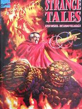 Strange Tales - Kurt Musiek & Viallagran n°2 1997  ed. Marvel Italia   [G.232]