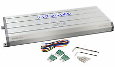 New Hifonics Zeus ZRX2016.4 2000 Watt RMS 4 Channel Class AB Car Amplifer Amp