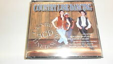 Cd    Country Line Dancing 3 CDs