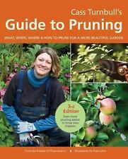 Guide to Pruning : What, When, Where, and How to Prune for a More Beautiful...