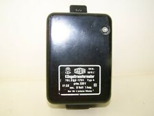 Trasformatore campanello 220 Volt 6 Volt 1 Amp di SIGEBA