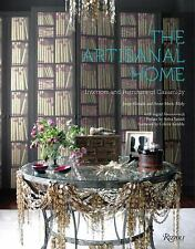 The Artisanal Home : Interiors and Furniture of Casamidy by Anne-Marie Midy...