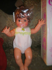 IDEAL BABY CRISSY DOLL UP FOR ADOPTION  NRFB 30