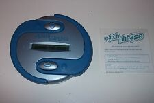 CATCH PHRASE 1ST EDITION HANDHELD ELECTRONIC GAME & MANUAL-2000 HASBRO-FREE SHIP
