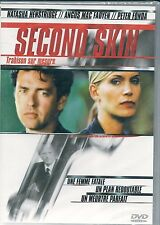 DVD ZONE 2--SECOND SKIN TRAHISON SUR MESURE--HENSTRIDGE/MAC FADYEN/FONDA--NEUF