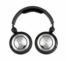 Ultrasone PRO 900i S-Logic Plus Headphones Black S-Logic