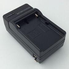 Battery Charger for SONY DCR-TRV330 TRV340 TRV350 Digital8 Handycam Camcorder