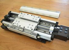 "12"" Parker 404XR Linear Actuator Precision Ground Ballscrew Nema23 - CNC Z-Axis"