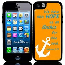 Religious Hebrews 6:19 Bible Verus For Iphone 6 Case Cover