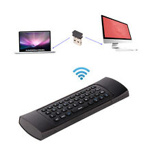 2.4G Mini Wireless Remote Control Keyboard Mouse For XBMC Android TV Box AO