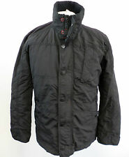 Calamar Quilted Jacket Black 38R Box7498 A