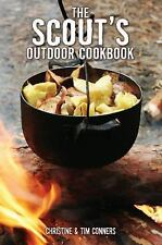 Scout's Outdoor Cookbook (Falcon Guide), Conners, Tim, Conners, Christine, 07627