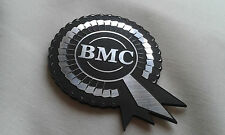 classic mini cooper s 850 mk1 bmc rosette boot badge works race rally 1380 mpi