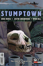 US COMICPACK STUMPTOWN 6-10 Oni Press englisch SPX