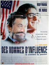 DES HOMMES D'INFLUENCE Bande Annonce / Pellicule Film Cinéma / Trailer DE NIRO