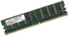1GB Low Density DDR RAM Speicher PC 2700 333 Mhz DDR1 184pin PC2700U 64Mx8 DIMM
