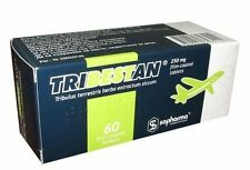 THE ORIGINAL TRIBESTAN BY SOPHARMABooster Tribulus Terrestris60capsFAST DELIVERY